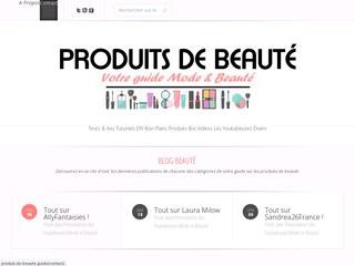 Guide Beaute